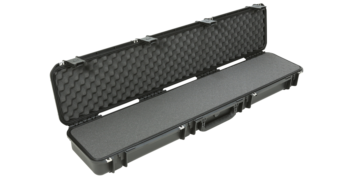 iSeries 4909-5 Waterproof Utility Case