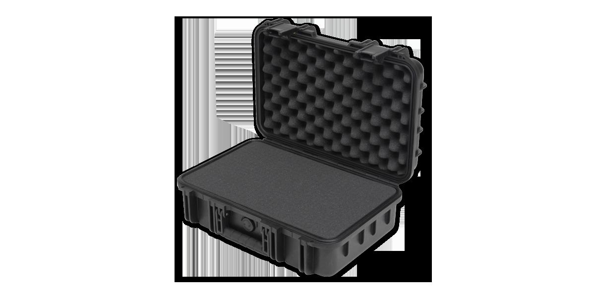 iSeries 1610-5 Waterproof Utility Case