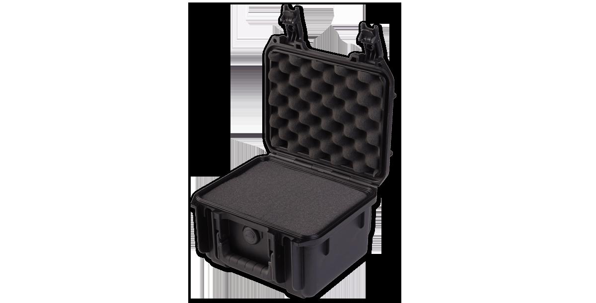 iSeries 0907-6 Waterproof Case