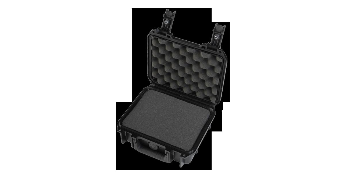iSeries 0907-4 Waterproof Utility Case