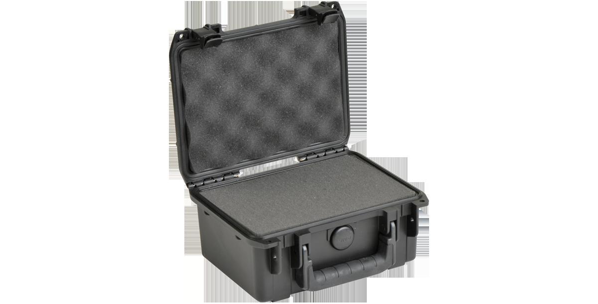 iSeries 0806-3 Waterproof Utility Case