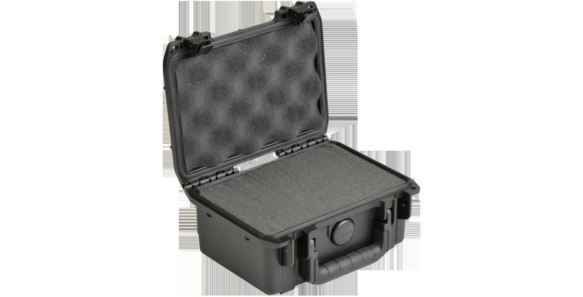 iSeries 0705-3 Waterproof Utility Case