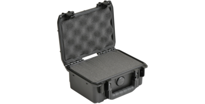 iSeries 0705-3 Waterproof Utility Case
