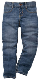Skinny Jeans, 5 años
