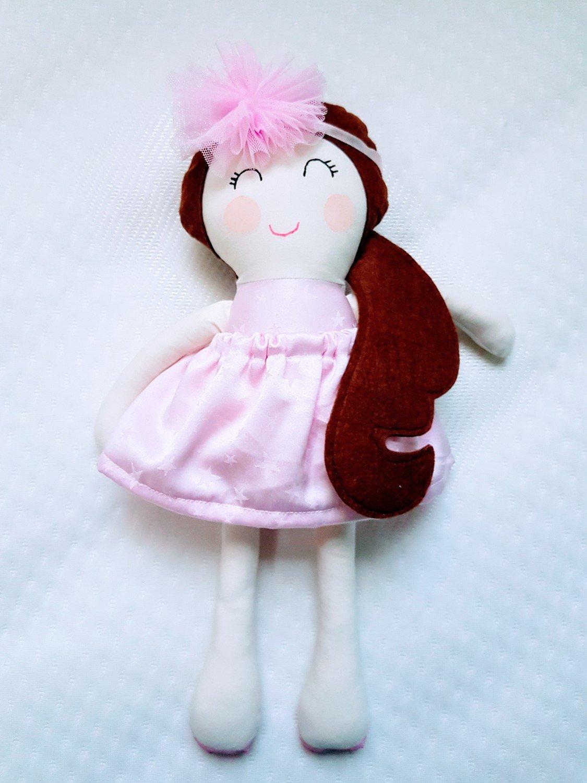 Muñeca Lizzy
