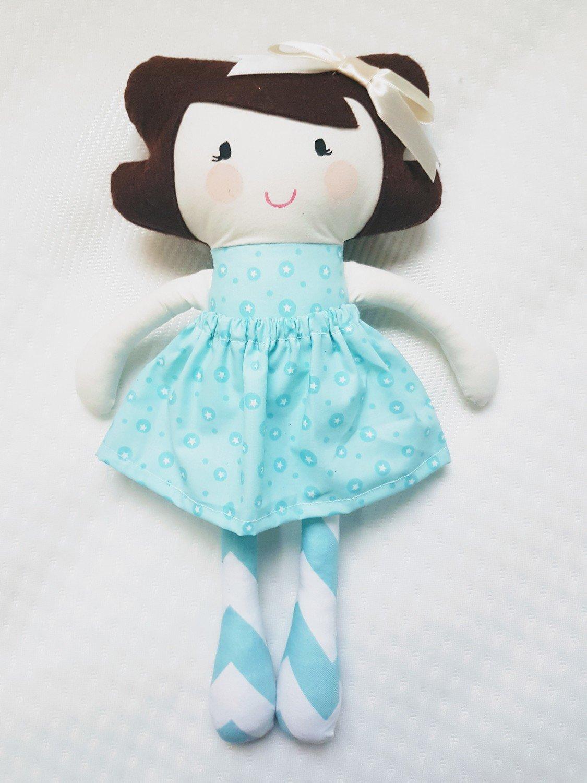 Muñeca LuLu