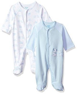 Set 2 pijamas, 3 meses