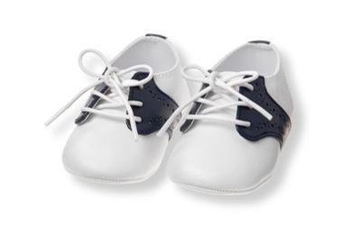 Zapatos talla 4