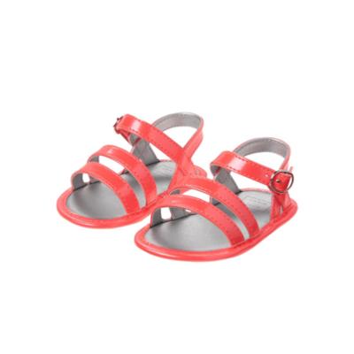 Sandalias talla 4