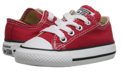 Zapatos talla 5 toddler