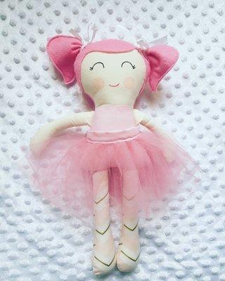 Muñeca Ballerina