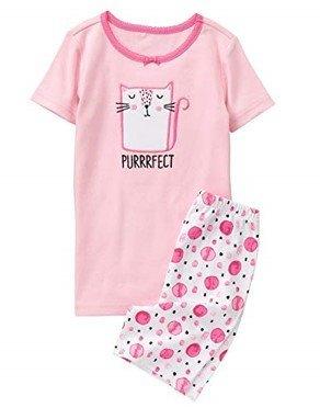Pijama 4 años