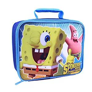 Lonchera Bob Sponge
