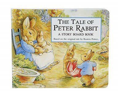 Libro The Tale of Peter Rabbit