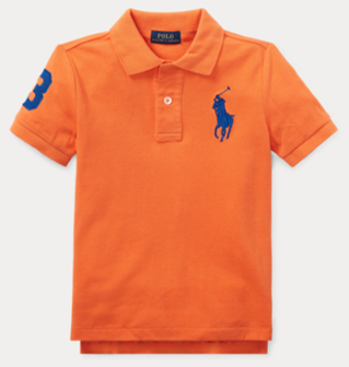 Camisa 7 años