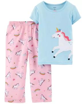 Pijama 2 pz, 4 años