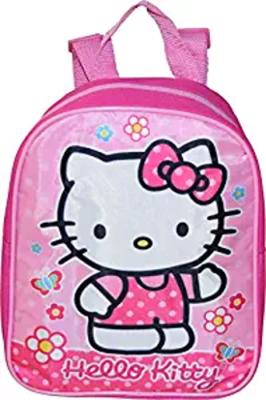 Mochila pequeña Hello Kitty