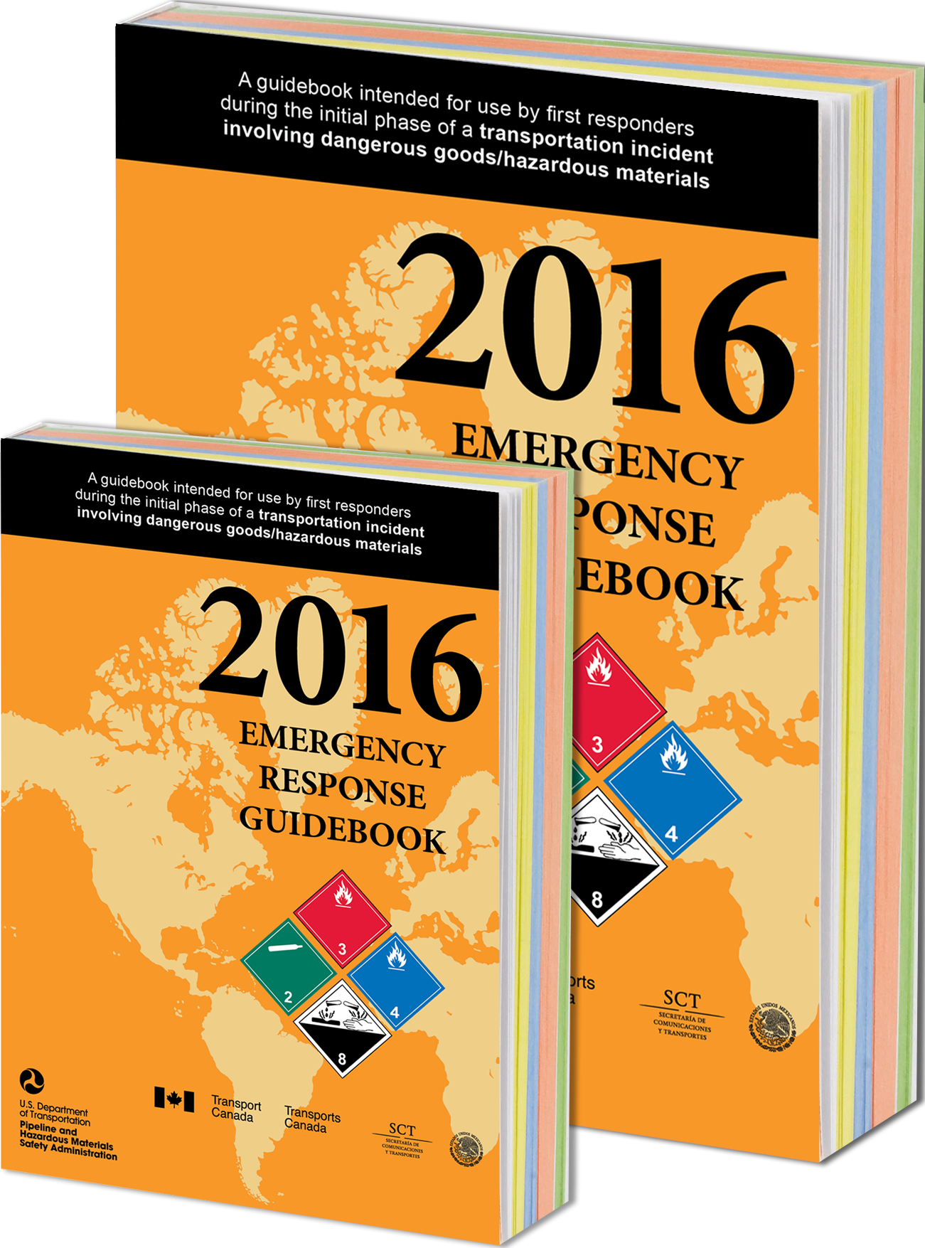 5 miscellaneous products pers emergency response telephone number hazardous materials regulations 6295usd 2016 emergency response guidebook erg pocketbook 695usd fandeluxe Image collections