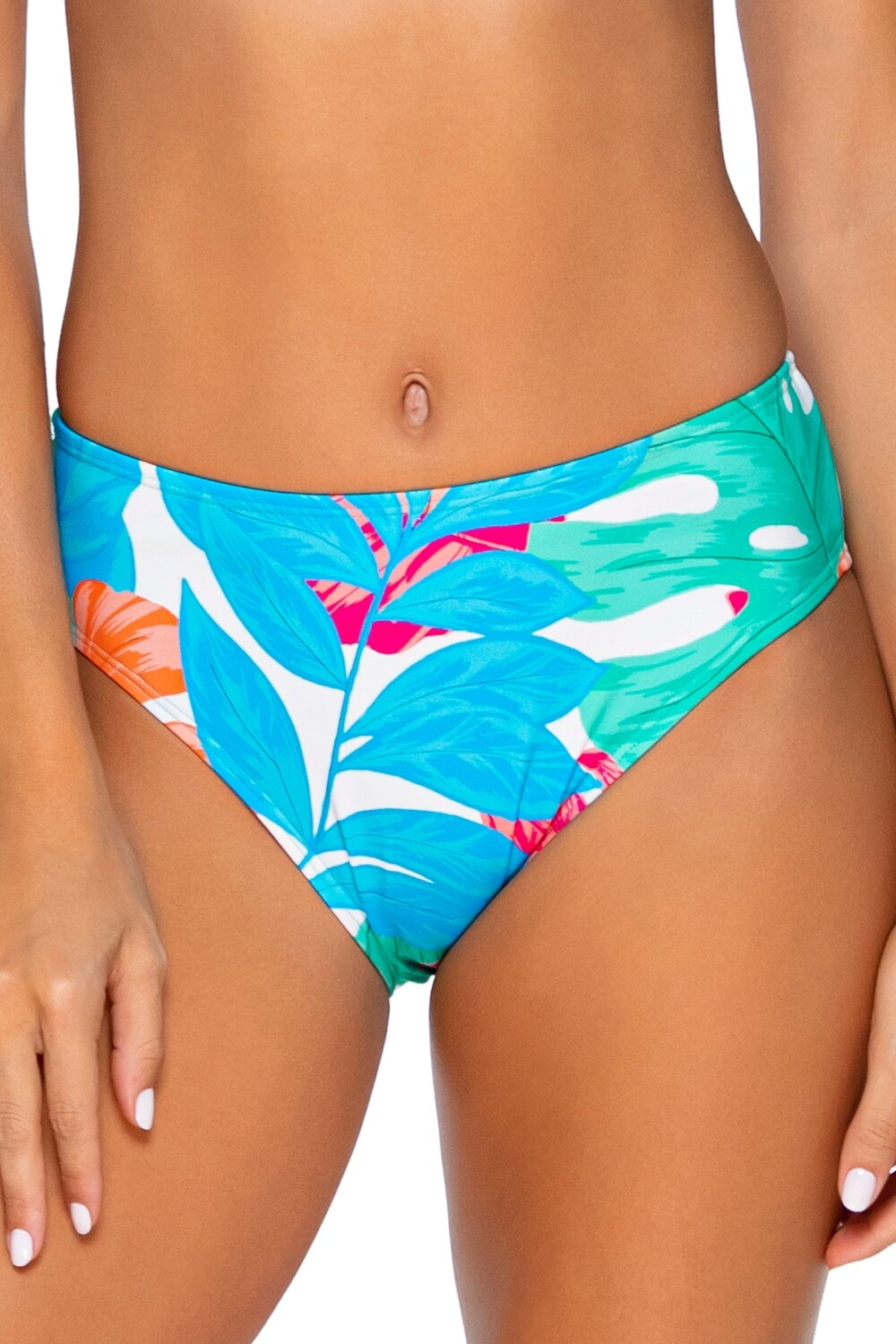 Sunsets Basic Bottom Tropicalia