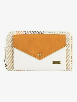Roxy Fly Away With Me Wallet