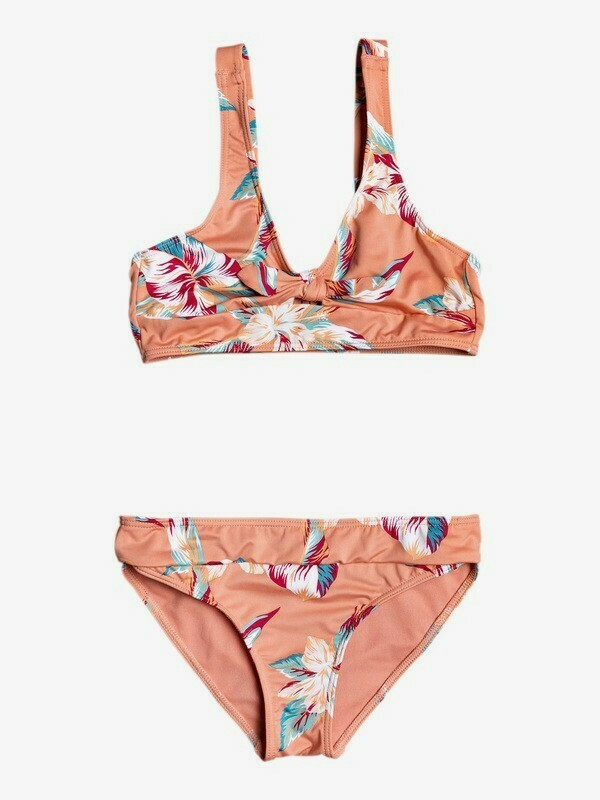 Roxy Made For Roxy Athletic Set 7-16