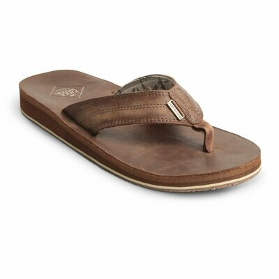 Freewaters Mens Open Country Brown