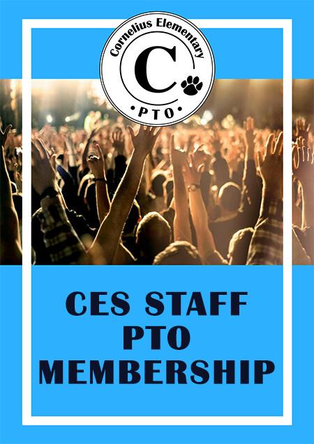 Staff PTO Membership