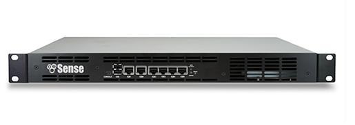 SG-8860 1U pfSense® Security Gateway Appliance