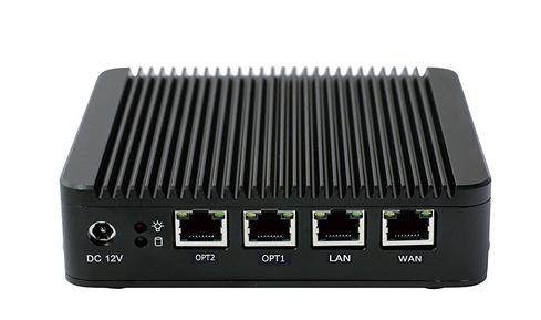 Firewall MFL Appliance : FF-MFL-04