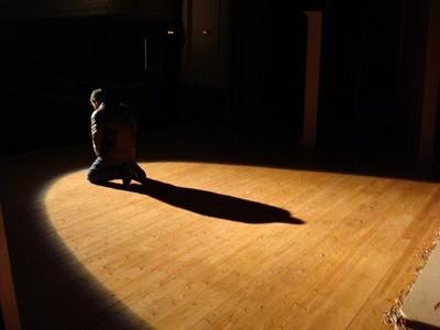 Schauspielschule Vorbereitungskurs