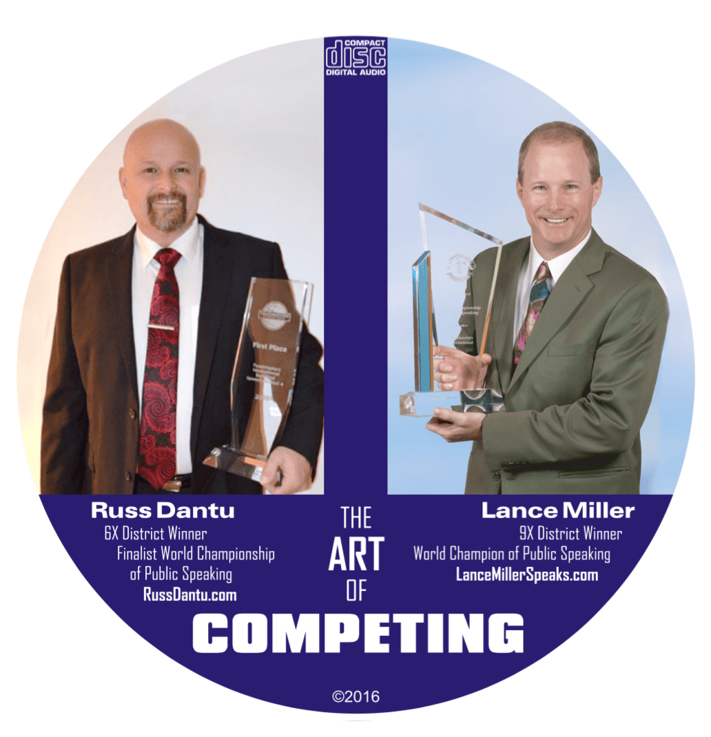 The Art of Competing 60024