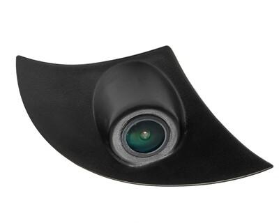 Камера переднего вида для Toyota Highlander 2008-2017