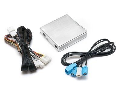 Видеоинтерфейс HDMI входа для Lexus RX, CT, HS, NX