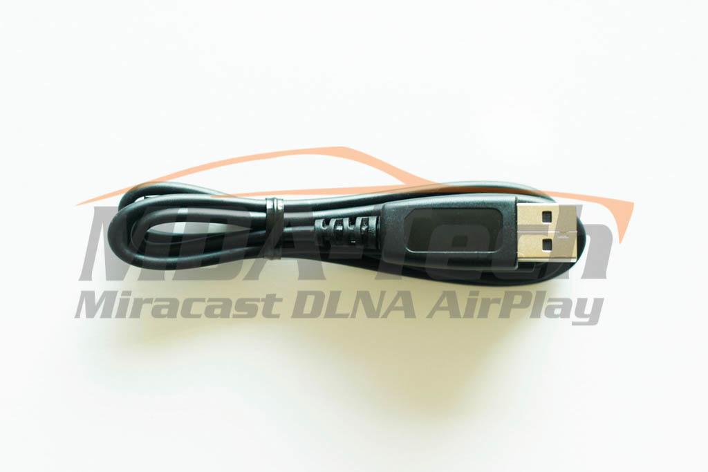 Кабель соединительный USB 2.0 -> micro-USB