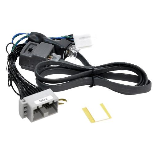 MDA-TVK-05 Модуль разблокировки навигации и DVD в движении MDA-TVK-05