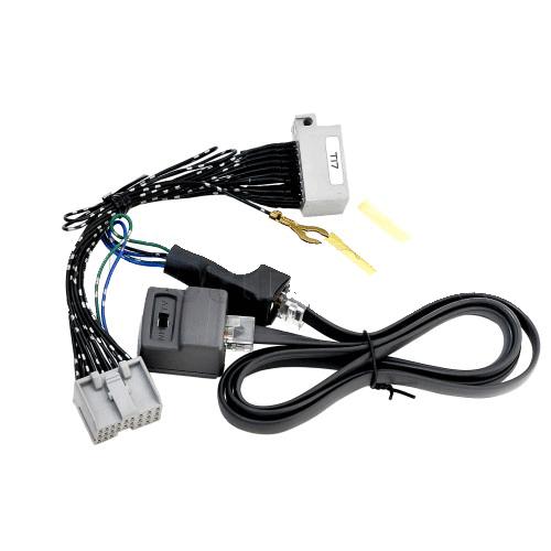 MDA-TVK-17 Модуль разблокировки навигации и DVD в движении MDA-TVK-17