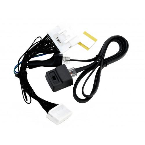 MDA-TVK-35 Модуль разблокировки навигации и DVD в движении MDA-TVK-35