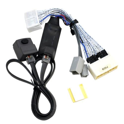 MDA-NVK-03 Модуль разблокировки навигации в движении MDA-NVK-03