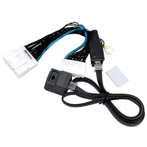 MDA-TVK-49 Модуль разблокировки DVD в движении MDA-TVK-49