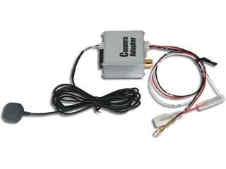 Адаптер камеры заднего хода MDA-BC23 (Honda) MDA-BC23