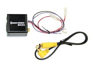 Адаптер камеры заднего хода MDA-BC29 (Honda) MDA-BC29