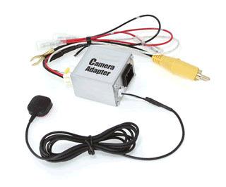 Адаптер камеры заднего хода MDA-BC20 (Honda) MDA-BC20