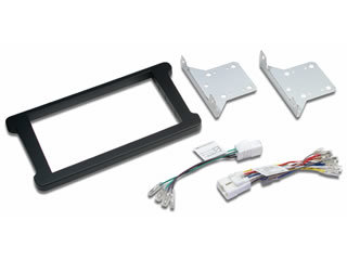 2DIN Toyota Crown 150 Series (1995-1999) SLX-41R