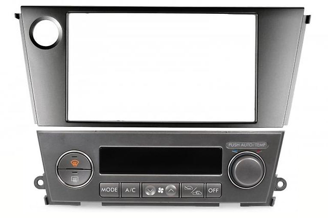 2DIN Panel + Climat Subaru Legacy & Outback SSA-01FBH