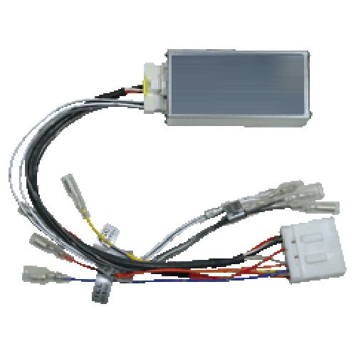 Адаптер подключения акустики Mazda MX-5 Miata ZSA-01A