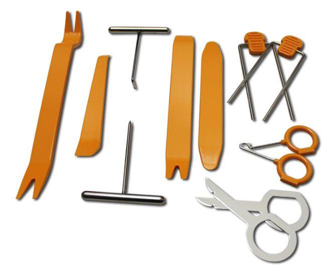 Набор инструментов для разборки салона MDA-TOOL1