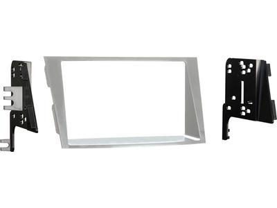 2DIN Panel + Climat Subaru Legacy & Outback MDA-BP9