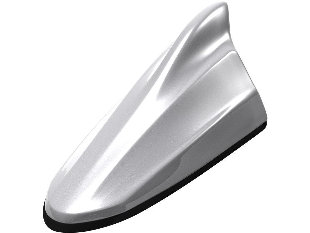 Ice Silver Metallic