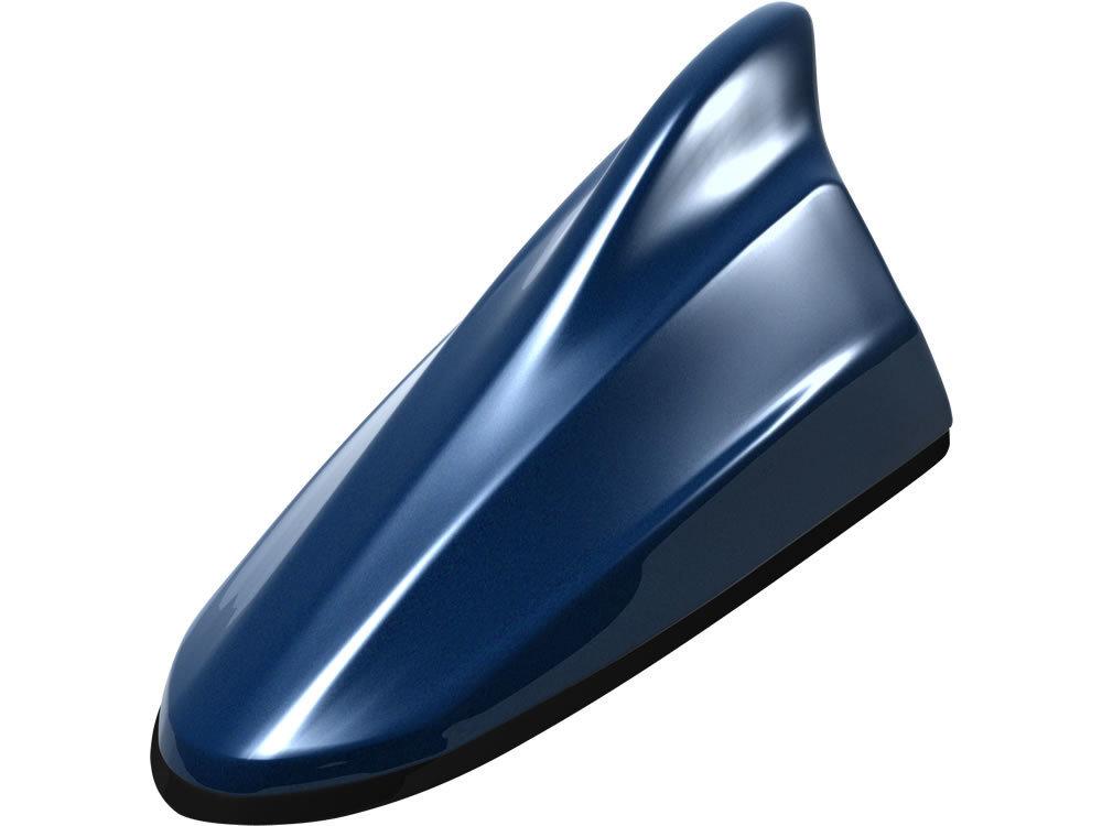 Premium Dynamic Blue Pearl