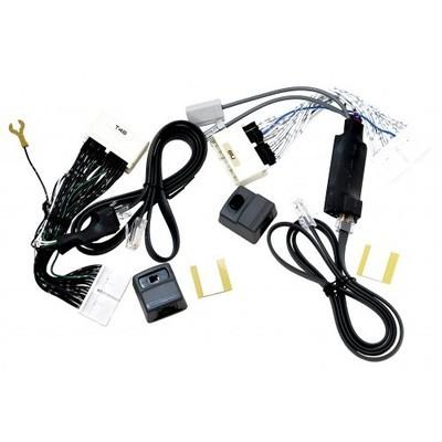 MDA-NT4618 Модуль разблокировки навигации и DVD в движении